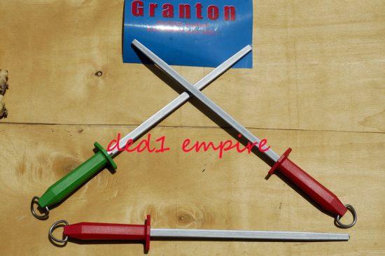 GRANTON - pengasah pisau 30cm (Sheffield,England)