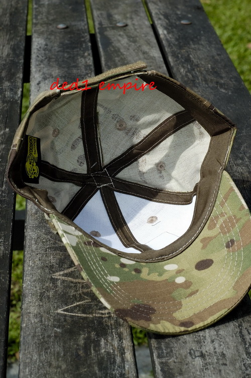 Voodoo Tactical - topi celoreng
