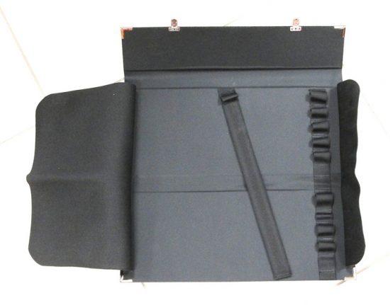 beg pisau lipat Victorinox (KOSONG - tanpa kandungan)