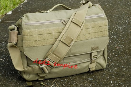 "5.11 - beg sandang taktikal ""LIMA"""