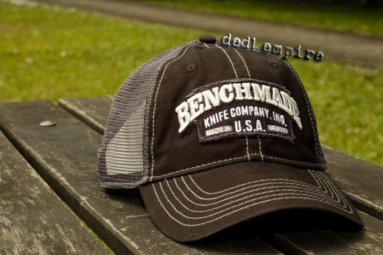 """topi """"Solid Steel"""" Benchmade"""