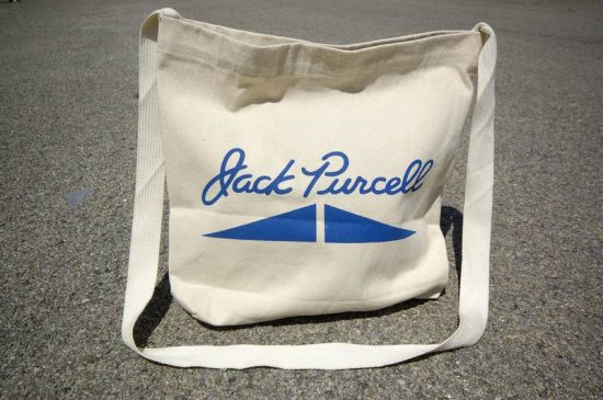 beg kain Jack Purcell CONVERSE