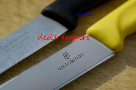 VICTORINOX - pisau kecil/paring 10cm