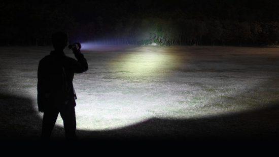SUREFIRE - lampu suluh R1 Lawman (USA)