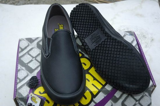 SHOES FOR CREWS - Kasut sarung  Ollie