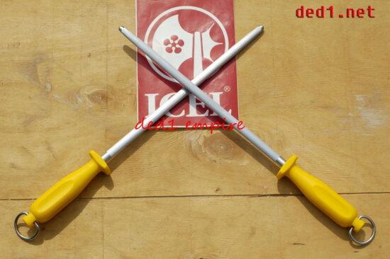 ICEL - pengasah pisau 30cm (PORTUGAL)