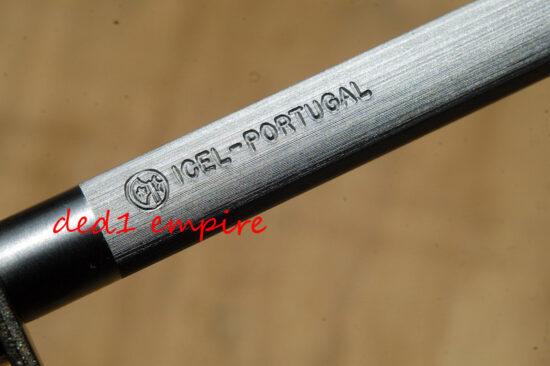 ICEL - pengasah pisau DAGING 30cm (PORTUGAL)