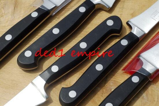 ICEL - pisau lapah TEMPA 15cm (PORTUGAL)
