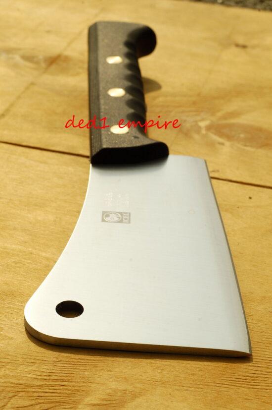 ICEL - pisau tetak tulang 840gram (PORTUGAL)
