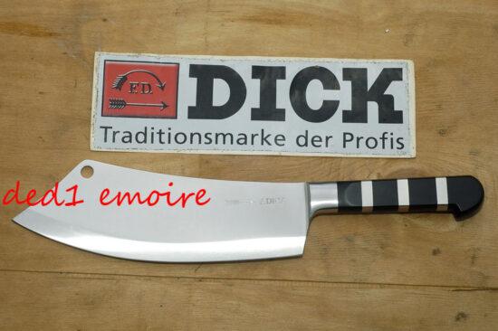 """F.DICK - pisau dapur TEMPA """"AJAX"""" BELANG (JERMAN)"""