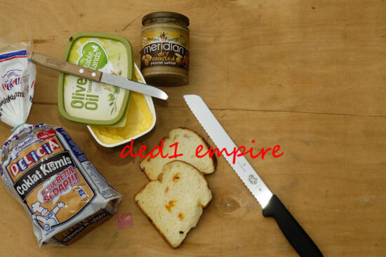 VICTORINOX - pisau roti & kek 8 inci (SWITZERLAND)
