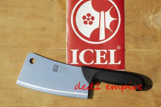 ICEL - pisau tetak 605gram (PORTUGAL)